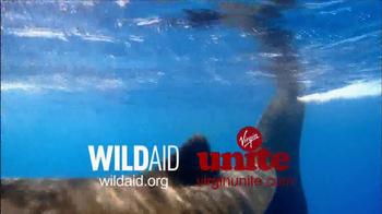 WildAid TV Spot, 'Whale Sharks' Featuring Sir Richard Branson - Thumbnail 7