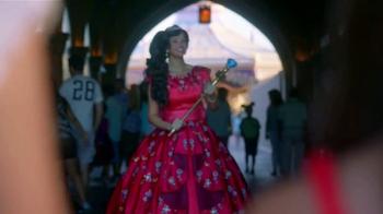 Walt Disney World TV Spot, 'La magia nunca termina' [Spanish] - 185 commercial airings