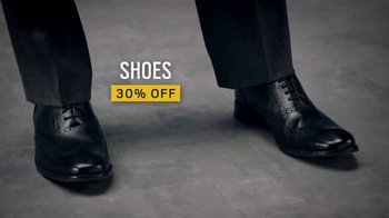 Men's Wearhouse TV Spot, 'All Together Now' - Thumbnail 4