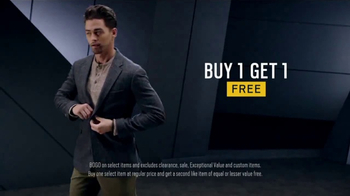 Men's Wearhouse TV Spot, 'All Together Now' - Thumbnail 5