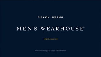 Men's Wearhouse TV Spot, 'All Together Now' - Thumbnail 6