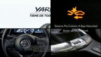 2017 Toyota Yaris iA TV Spot, 'Bombas y platillos' [ Spanish] - Thumbnail 2