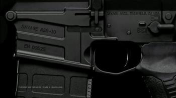 Savage Arms MSR TV Spot, 'Standard' - Thumbnail 1
