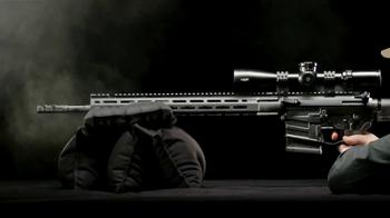 Savage Arms MSR TV Spot, 'Standard' - Thumbnail 6