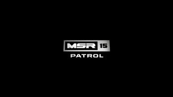 Savage Arms MSR TV Spot, 'Standard' - Thumbnail 7
