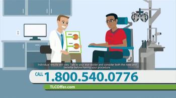 TLC Vision TV Spot - Thumbnail 1