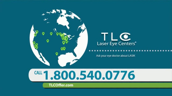 TLC Vision TV Spot - Thumbnail 3