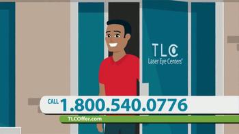TLC Vision TV Spot - Thumbnail 4