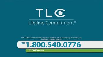 TLC Vision TV Spot - Thumbnail 6