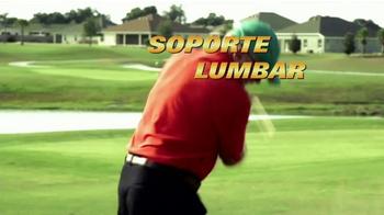 Copper Fit Back Pro TV Spot, 'Soporte lumbar' con Brett Favre [Spanish] - Thumbnail 1