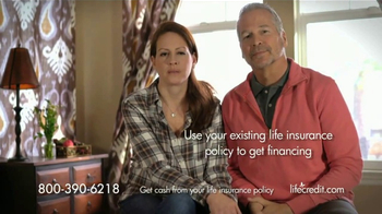 Life Credit Company TV Spot, 'Get Money Fast' - 26 commercial airings