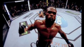 Pay-Per-View TV Spot, 'UFC 209: Motivated' - Thumbnail 8