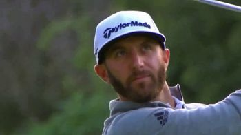 TaylorMade TP5/TP5x TV Spot, 'World No, 1' Featuring Dustin Johnson - 19 commercial airings
