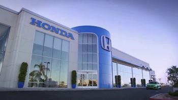 Honda TV Spot, 'More Than Just Service' [T1] - Thumbnail 9