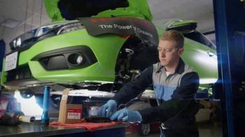 Honda TV Spot, 'More Than Just Service' [T1] - Thumbnail 3