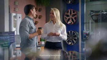Honda TV Spot, 'More Than Just Service' [T1] - Thumbnail 5