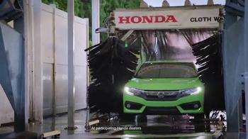 Honda TV Spot, 'More Than Just Service' [T1] - Thumbnail 6