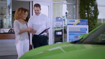 Honda TV Spot, 'More Than Just Service' [T1] - Thumbnail 7