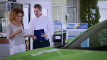 Honda TV Spot, 'More Than Just Service' [T1] - Thumbnail 8