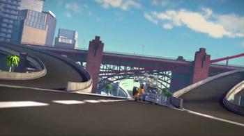 LEGO City Police TV Spot, 'Getaway Goons: Part 2' - Thumbnail 3