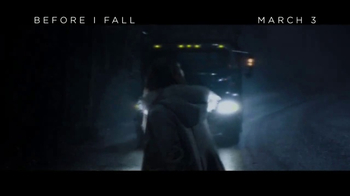 Before I Fall - Alternate Trailer 15