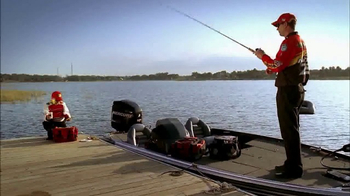 Bass Pro Shops Spring Fishing Classic TV Spot, 'Instant Rebate' - Thumbnail 2