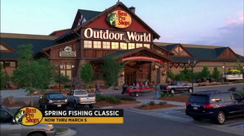 Bass Pro Shops Spring Fishing Classic TV Spot, 'Instant Rebate' - Thumbnail 4