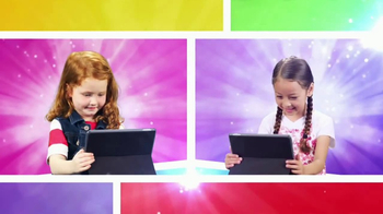 Disney Junior Appisodes TV Spot, 'Watch the Show, Play the Show'