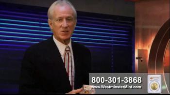 Westminster Mint TV Spot, 'American Gold Eagle' - Thumbnail 4