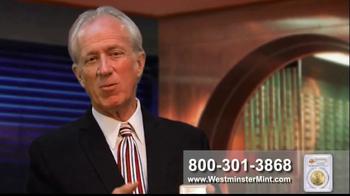 Westminster Mint TV Spot, 'American Gold Eagle' - Thumbnail 5