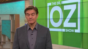California Walnuts TV Spot, 'Spiced Walnut Recipe' Featuring Dr. Oz - Thumbnail 2