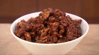 California Walnuts TV Spot, 'Spiced Walnut Recipe' Featuring Dr. Oz - Thumbnail 9