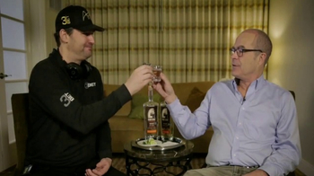 Kimo Sabe Mezcal TV Spot, 'Toast' Featuring Phil Hellmuth