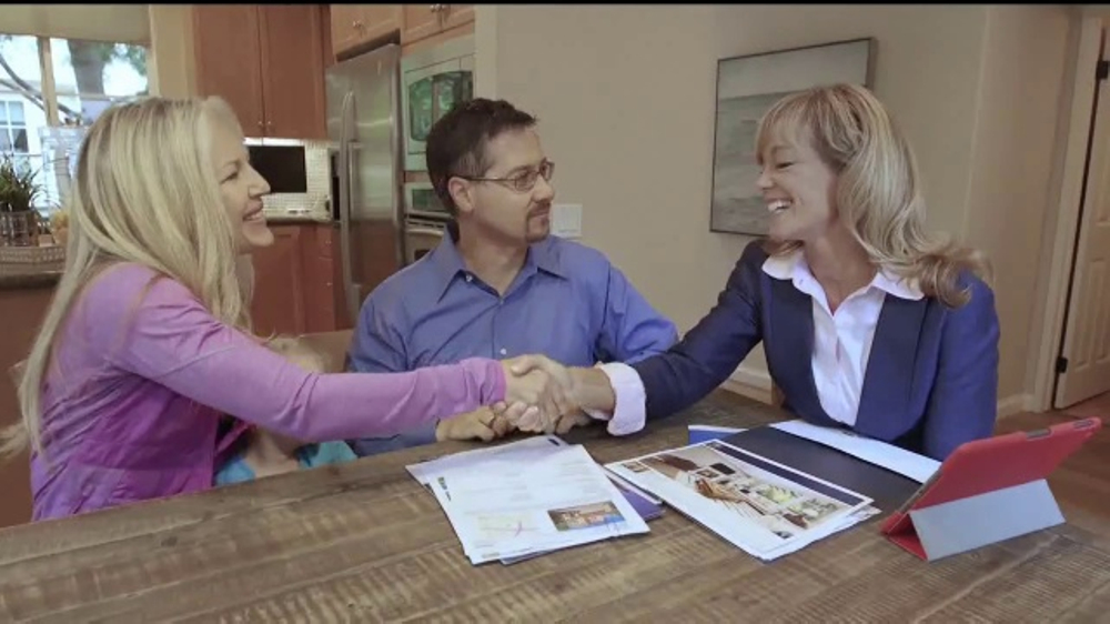 coldwell banker at home tv show