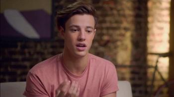 X Out TV Spot, 'Social Media Celebrity' Featuring Cameron Dallas - Thumbnail 3