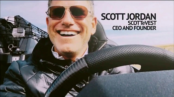 SCOTTeVEST TV Spot, 'On the Go'