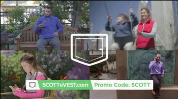 SCOTTeVEST TV Spot, 'On the Go' - Thumbnail 7