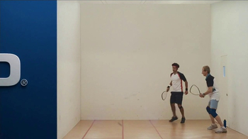 GEICO TV Spot, 'Racquetball: Crushed' - Thumbnail 3