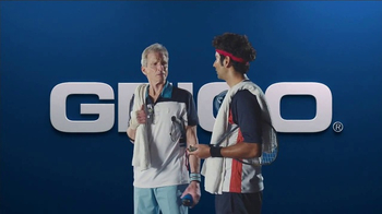 GEICO TV Spot, 'Racquetball: Crushed' - Thumbnail 7
