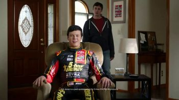 Extra Strength 5 Hour Energy TV Spot, \'Upgrade to Awesome\' Feat. Erik Jones