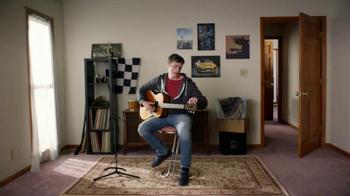 Extra Strength 5 Hour Energy TV Spot, 'Upgrade to Awesome' Feat. Erik Jones - Thumbnail 2