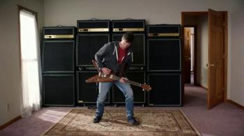 Extra Strength 5 Hour Energy TV Spot, 'Upgrade to Awesome' Feat. Erik Jones - Thumbnail 3