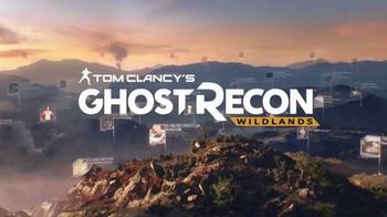 Tom Clancy's Ghost Recon Wildlands TV Spot, 'You Decide' - Thumbnail 8
