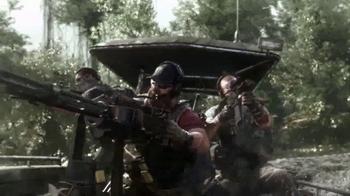 Tom Clancy's Ghost Recon Wildlands TV Spot, 'You Decide' - Thumbnail 5