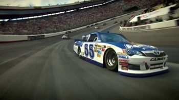Aaron's TV Spot, '17 Years Together' Featuring Michael Waltrip - Thumbnail 3