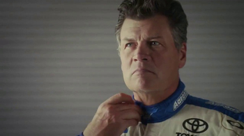 Aaron's TV Spot, '17 Years Together' Featuring Michael Waltrip - Thumbnail 5
