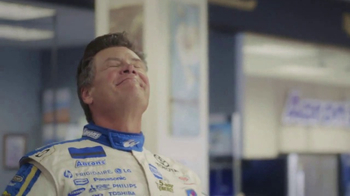 Aaron's TV Spot, '17 Years Together' Featuring Michael Waltrip - Thumbnail 8