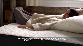 Sealy Cocoon TV Spot, 'A New Way to Buy a Mattress'