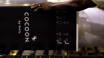 Sealy Cocoon TV Spot, 'A New Way to Buy a Mattress' - Thumbnail 1