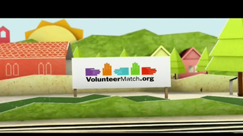 VolunteerMatch TV Spot, 'Connect Your Passion With a Purpose' - Thumbnail 10